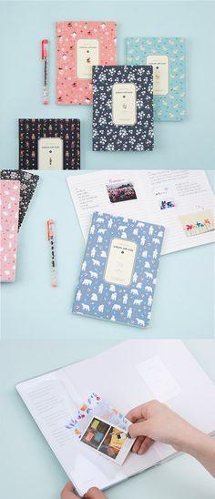 Ardium Softcover Lined Notebook