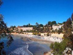 Playa Grande de Cabo Roig