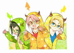 埋め込み Anime Chibi, Kawaii Anime, Ensemble Stars, Anime Eyes, Touken Ranbu, My Hero, Idol, Princess Zelda, Animation