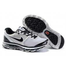 separation shoes 6b156 1905c Hommes Nike Air Max 2009 Netty Blanc Noir 88,98 Mens Nike Air,