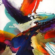 Giclee Print: Flourish #1