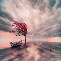 20 Dream-Like Photo Manipulations by Caras Ionut | Bored Panda