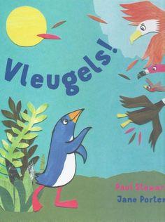 Dit kleurrijke boek heeft een erg leuk verhaal dat je uk, peuter en kleuter zeker vaak zal willen lezen!