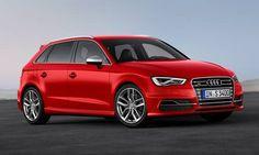 #Audi #S3Sportback. La versione più sportiva della monovolume della casa tedesca.