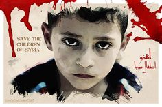 Sponsor a child in the Middle East in support of the Syrian Crisis effecting the lives of thousands of Syrian kids today.