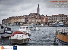 New lodgings in an overlooked Adriatic region. Long overshadowed by Dalmatia to the south, Croatia's Istria region is gaining new attention. Roman ruins, fresh truffles, great wines and incredible seafood — are timeless.  #onlinebookingsystem #FIT #discovertheworld #Croatia #istria #rovinjharbor #rovinj #instadaily #todayspost #view #viewoftheday #views #picoftheday #DorakHolding #GB #GlobalBeds