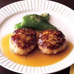 和風豚もやしバーグ | 笠原将弘さんのハンバーグの料理レシピ | プロの簡単料理レシピはレタスクラブニュース