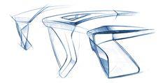 Product Design by adityaraj dev, via Behance #id #industrial #design #product #sketch
