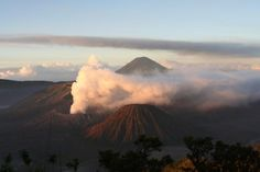 Volcano Adventure Trekking Trip from Java to Bali 13D12N @ Semeru Trekking Adventure Tour Operator : Indonesia