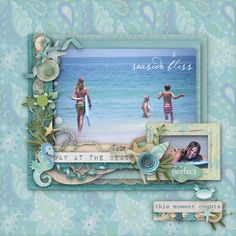 Ocean Bliss by jenn33199 at the Lilypad