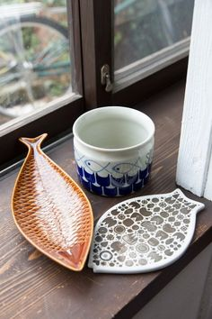 Scandinavian tableware
