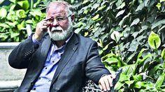 SOY BIBLIOTECARIO: Alberto Manguel será el nuevo director de la Bibli...