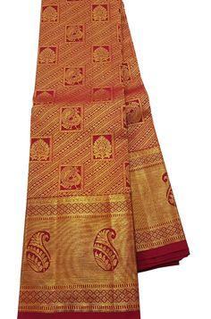Kanjivaram Sarees Silk, Kanchipuram Saree, Pure Silk Sarees, Wedding Silk Saree, Bridal Wedding Dresses, Designer Sarees Online, Buy Sarees Online, Latest Silk Sarees, Saree Collection