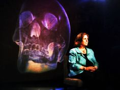 La doctora María Elena Medina Mora, directora del Instituto Nacional de Psiquiatría en #LosObservadores