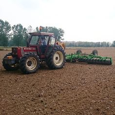 TUGRUL Series Cambridge Roller @Italy #agriculture #agro #agri #machinery #farm…