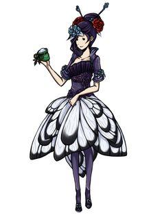 Pokemon Gijinka http://imgur.com/a/DDxvd/layout/blog#fyxzq