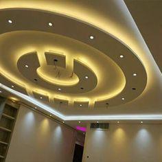 gypsum board ceiling design for bedroom false ceilings Best False Ceiling Designs, House Ceiling Design, Ceiling Design Living Room, Home Stairs Design, Bedroom False Ceiling Design, Living Room Designs, Design Bedroom, Gypsum Ceiling Design, Ceiling Light Design