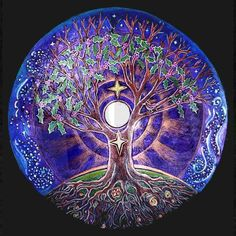 Project your tree of life.