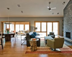 gray walls with wood trim paint colors that go well with wood trim