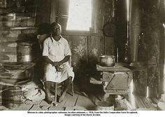 1836 Cabin.