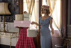 Matthew Goode appears in two British Netflix offerings, including an Agatha Christie adaptation. And Chicago royalty gather for a cross-genre concert. Ordeal By Innocence, Usa Tv, Latest World News, News Latest, Movie Costumes, Agatha Christie, 1950s Fashion, Great Movies, Style Me