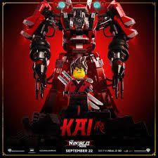 Afbeeldingsresultaat Voor Lego Ninjago Movie Fire Mech Ninjago Lego Ninjago Movie Lego Ninjago