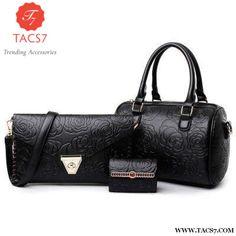 TACS7-3 Sets Top-Handle Bags. Casual BagsMothers BagFashion HandbagsWomen s  ... c56dc81ccb5b2