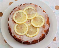 My Kitchen Snippets: Lemon Ricotta Cake