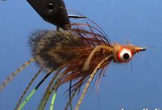 Carp Crawfish Carp Flies, Fly Tying, Fly Fishing, Patterns, Art, Fishing, Block Prints, Art Background, Kunst