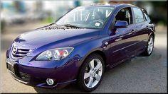 Blue Mazada Used Cars, Bmw, Vehicles, Vehicle