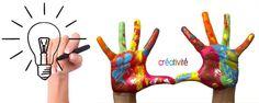 36 façons d'être plus créatif www.amylee.fr/2013/04/36-facons-detre-plus-creatif/