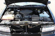 1996 Impala SS mint condition 7,100 miles