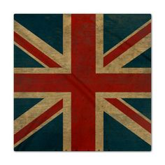 "Vintage Union Jack Queen Duvet by CafePress - White by CafePress. $165.00. Duvet Size: 88"" x 88"". Duvet not included. 100% satisfaction guarantee return policy. Prints on one side, reverse is white. Snap closure. Personalize your bedroom and protect your comforter with a custom duvet cover. You can rest in luxurious comfort under your soft duvet, the only thing hard about it is getting up the next morningDuvet Size 88 x 88100% woven polyester"