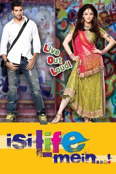 Isi Life Mein (2010) Full Movie Watch Online Free HD - MoviezCinema.Com