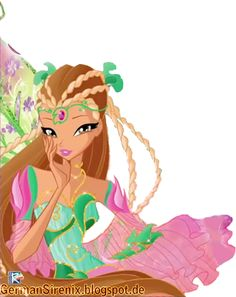 49 best winx bloomix board images on pinterest winx club - Winx magic bloomix ...