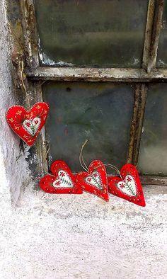 janafrolova / Rozkvitnuté srdce