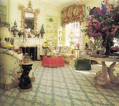 mario buatta kips bay show house - Google Search