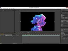 FumeFX  Normals inside of After Effects