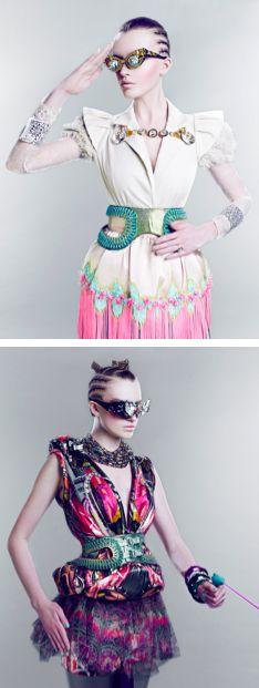 Mercura NYC Sunglasses: A Future of Glory and Glamour