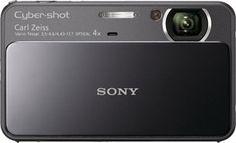 Sony DSC-T110