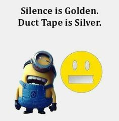 Ha ha ha ha Funny Qoutes, Funny Sayings, Funny Memes, Minions Quotes, Haha Funny, Hilarious, Funny Minion, Minion Jokes, Minions Love