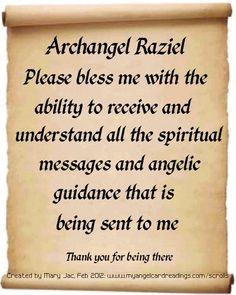 Angel Raziel