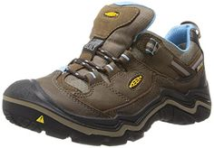 KEEN Women's Durand Low WP Hiking Shoe => Tried it! Click the image. : Hiking And Trekking Shoes Boots Trekking Outfit, Trekking Shoes, Hiking Shoes, Trail Shoes, Trail Running Shoes, On Shoes, Shoe Boots, Summer Camping Outfits, Yellow Boots