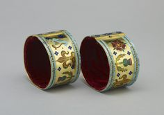 Sir Robert Viner - The Armills Royal Jewelry, Vintage Jewelry, Nice Jewelry, Emblem Of England, Queen's Coronation, Royal Collection Trust, Tudor Rose, Royal Crowns, Beautiful Castles