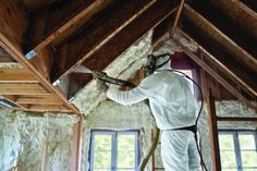 Cheap wall insulation depends on the condition of the construction. If the building is under construction and the wall is open from a side, then installing the insulation product became easier.