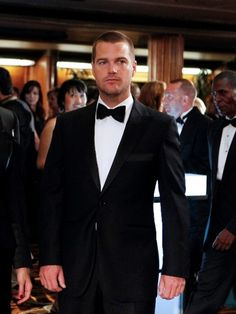 Chris O'Donnell Presents At The Golden Globes Ncis Los Angeles, Pretty Men, Beautiful Men, Beautiful People, Kensi Blye, Ncis Cast, Ncis New, Thing 1, O Donnell