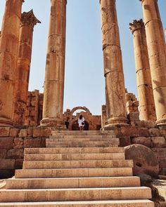 hello from Jordan  next 8 days i will travel all Jordan with @visitjordan & try to show the beauties of this country #shareyourjordan  8 gün boyunca Ürdün'ün tüm güzelliklerini elimden geldiğince sizlerle paylaşıcam. Umarım beğenirsiniz