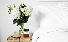 DIY  : La brume d'oreiller pour dormir comme un bébé