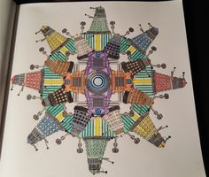 pin by ian moone on the doctor pinterest coloring books - Dr Who Coloring Book
