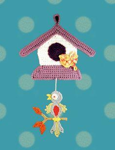 Birdfeeder by Daniela H.
